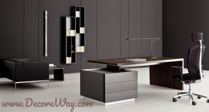 10 Best Modern Office Cabinets