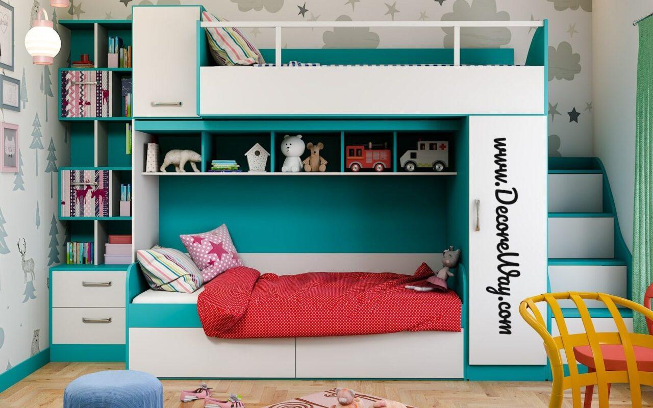 8 Best Kids Bookshelf With Reading Nook