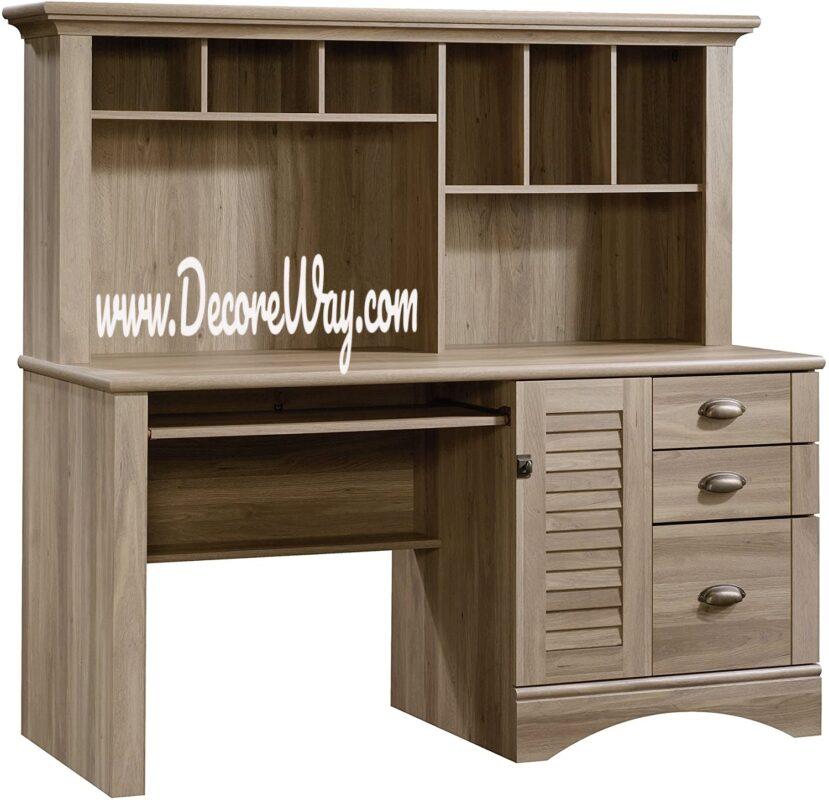 Home Office Computer Desk Cabinet