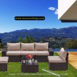 Top 10 Best Outdoor Furniture Sets