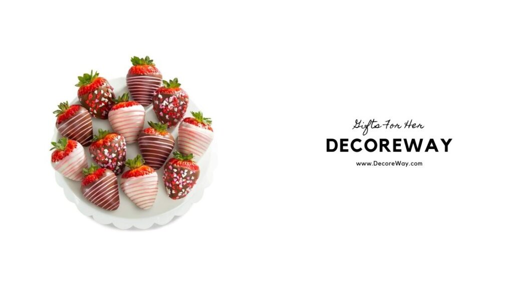 Best Chocolate Covered Strawberries