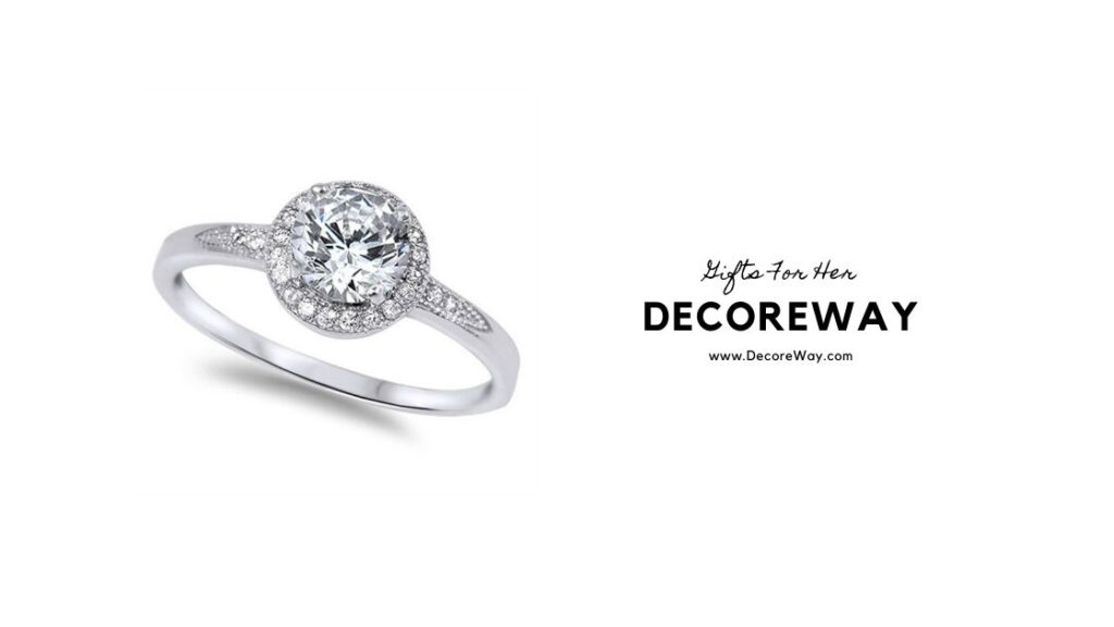 Promise Engagement Ring
