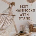 Best Hammocks With Stand