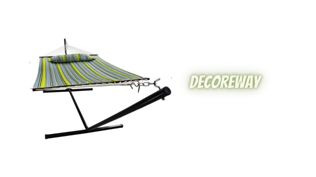 Best Portable Hammock With Stand