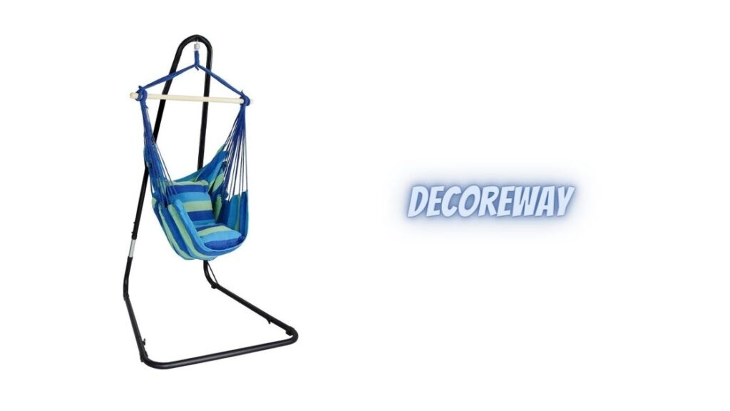 Small Hammock Chair With Stand