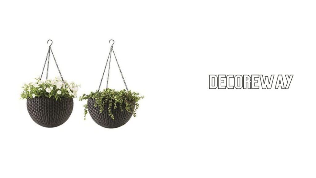 Artificial Flower Hanging Baskets Cheap