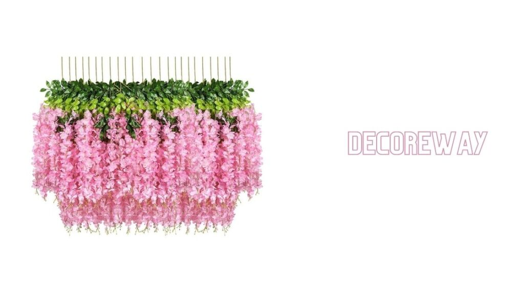 Best Flowers For Hanging Gardens
