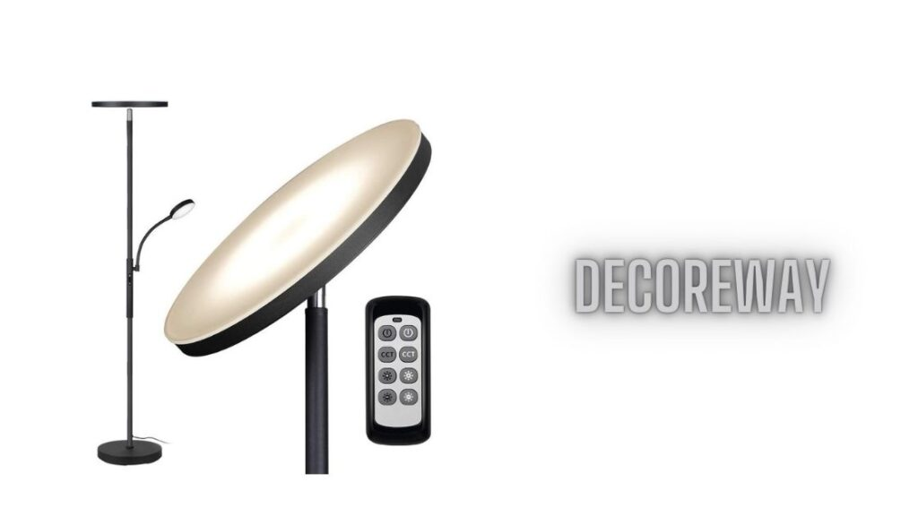Brightest Floor Lamps To Light A Room