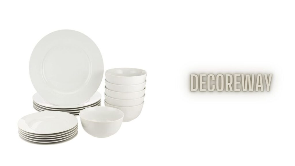 Cheap Dinnerware Sets For 6