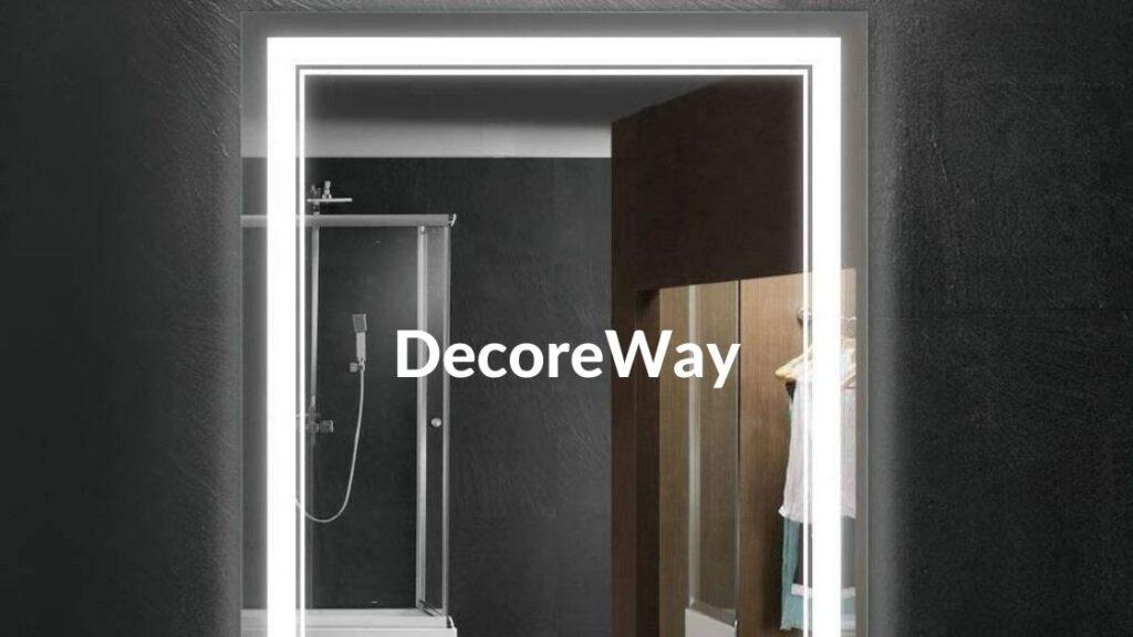 LED Bathroom Vanity Mirror