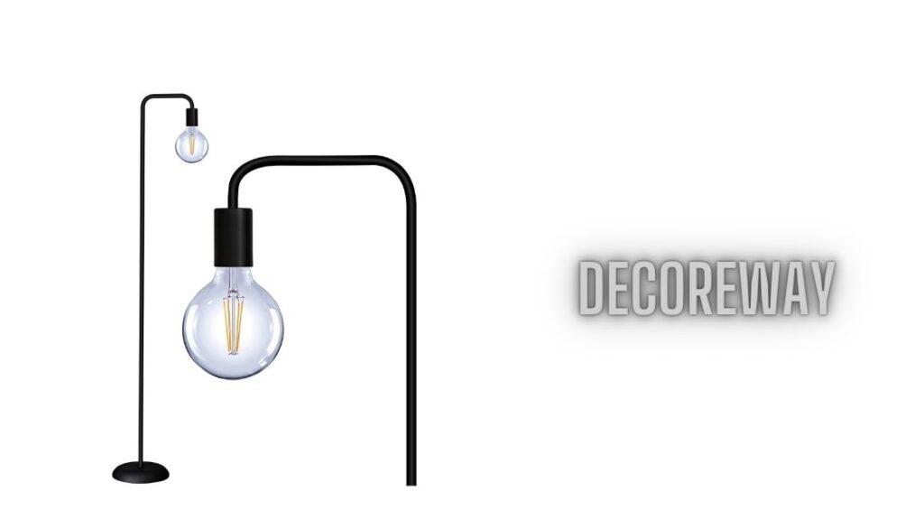 Modern Standing Lamp For Living Room