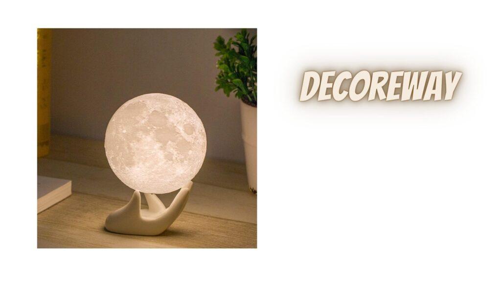 Best Moon Night Light For Kids 1