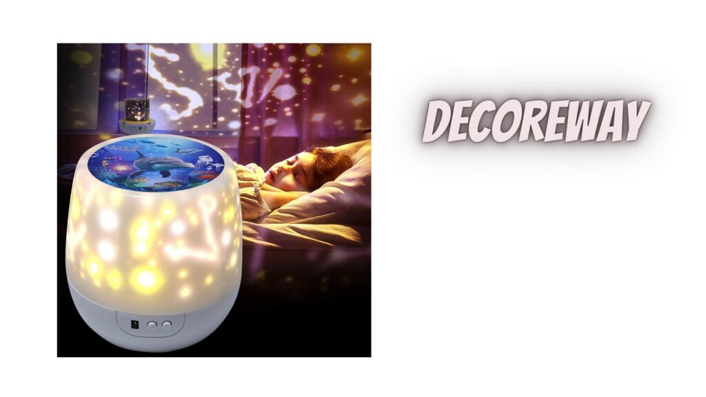 Best Night Lights Projector For Kids