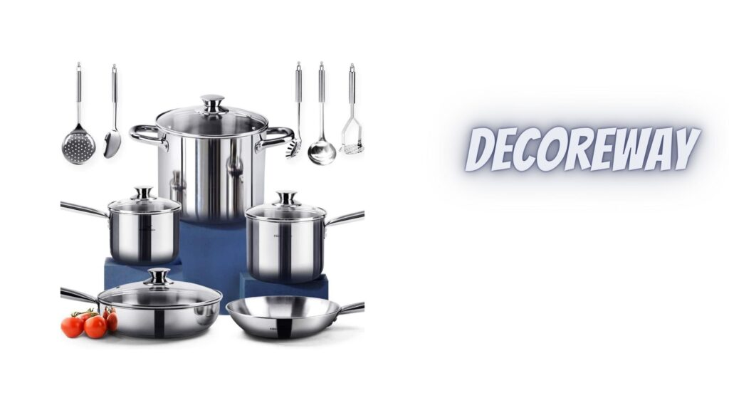 Best Stainless Steel Cookware For Glass Top Stoves