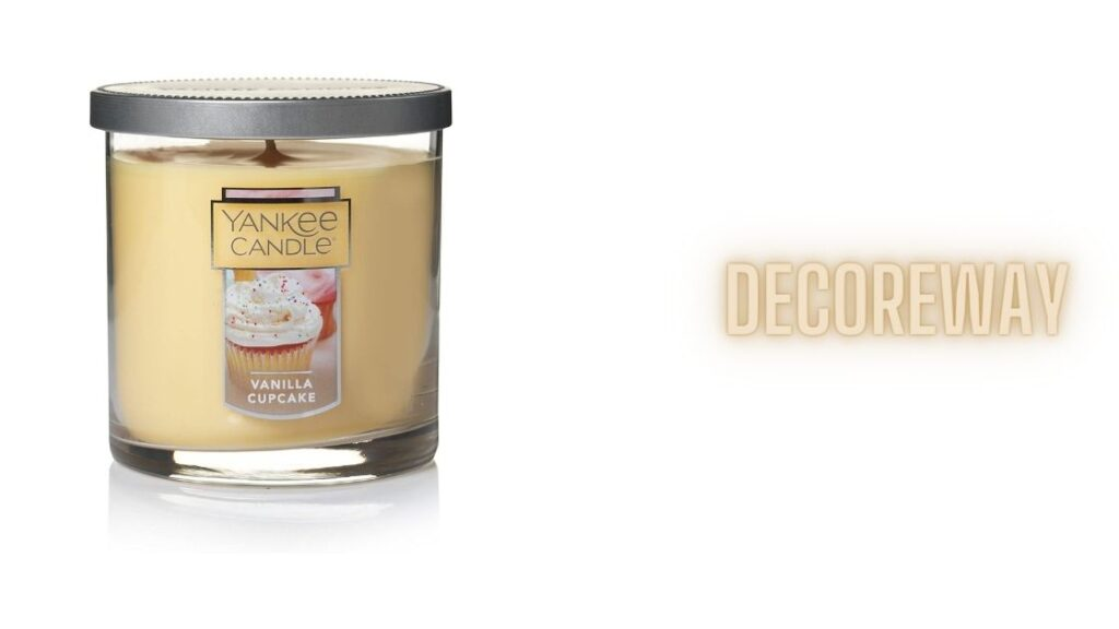 Best Yankee Candle Small Jar