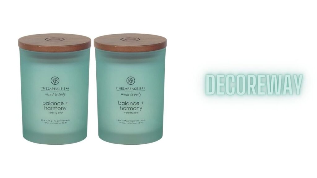Chesapeake Bay Candle Home Scents