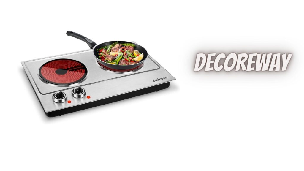 Cookware For Electric Glass Top Stove