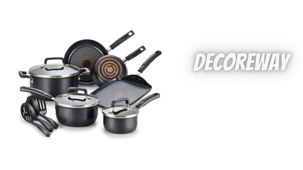 Dishwasher Safe Cookware Sets