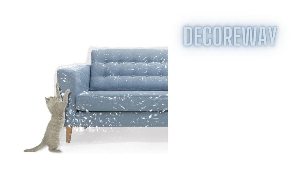 Heavy Duty Plastic Sofa Covers
