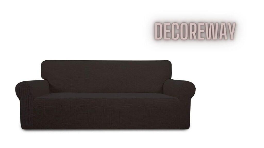 Non Slip Cover For Leather Sofa