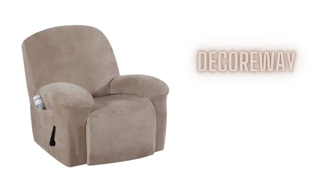 Seat Recliner Sofa Cover