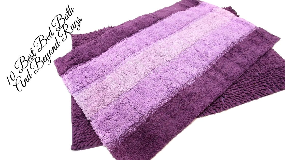 10 Best Bed Bath And Beyond Rugs