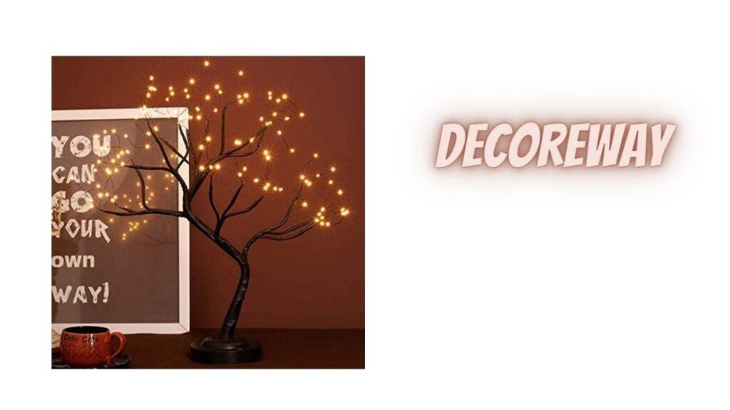 Best Black Branches Tree Light