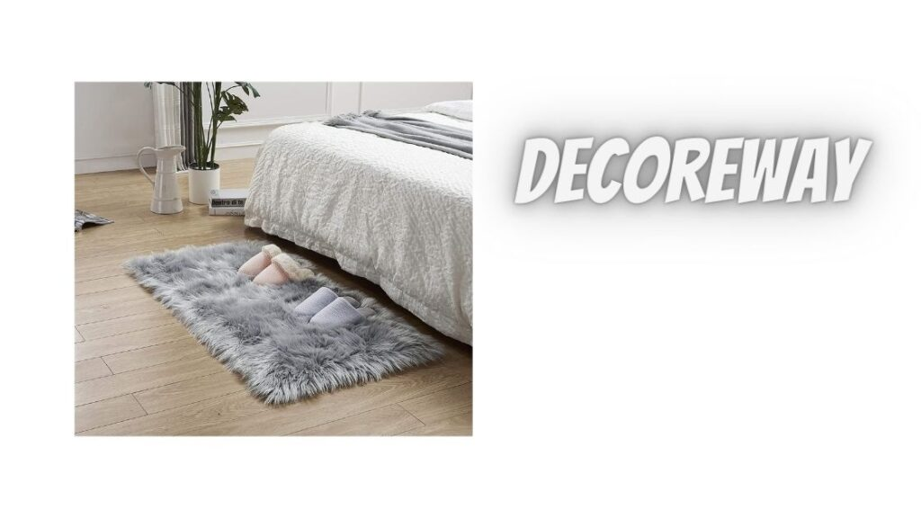 Best Fluffy Shaggy Rugs For Bedroom