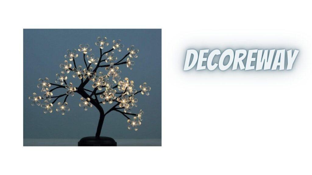 Cheap LED Bonsai Tree Light