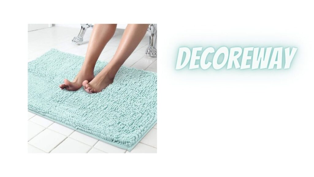 Cheap Water Absorbent Bathroom Rugs