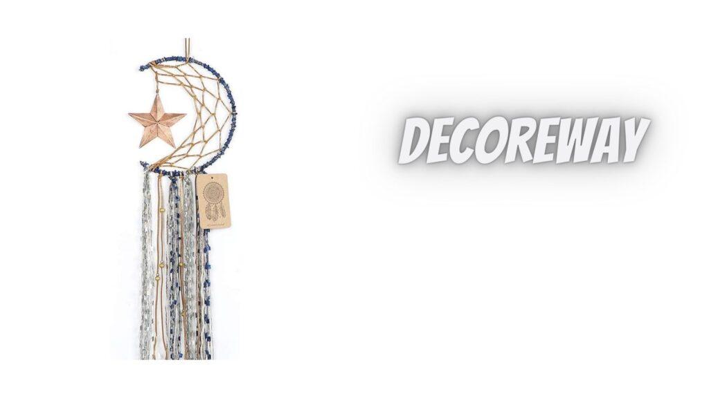 Best Circle Moon Design Dream Catcher
