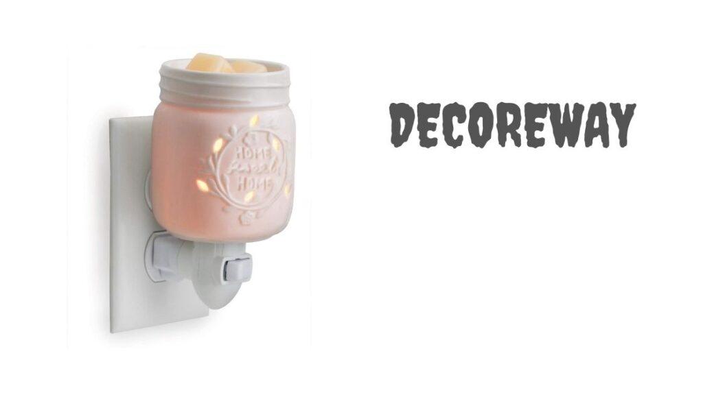 Best Mason Jar Plug In Wax Warmer