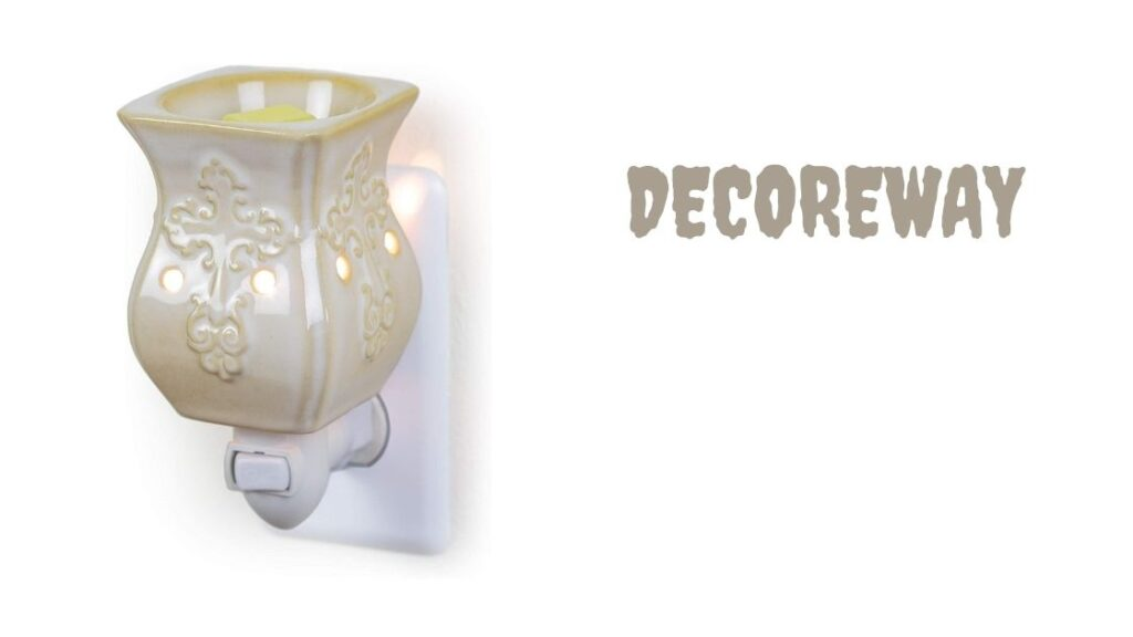 Best Plug In Fragrance Wax Melt Warmers