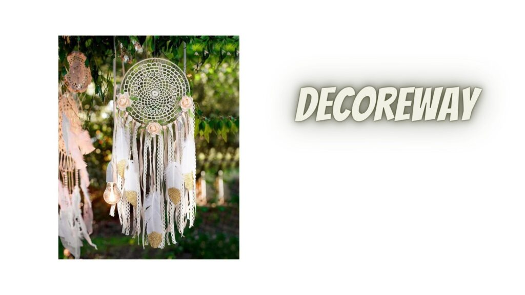 Best White Gold Feather Dream Catchers