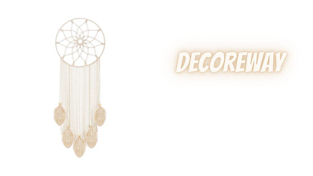 Best Woven Feather Handmade Dream Catcher