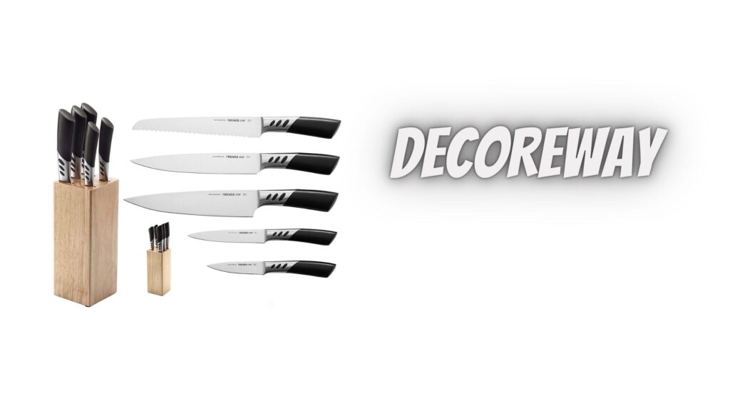 Cheap Stainless Steel Knife Set
