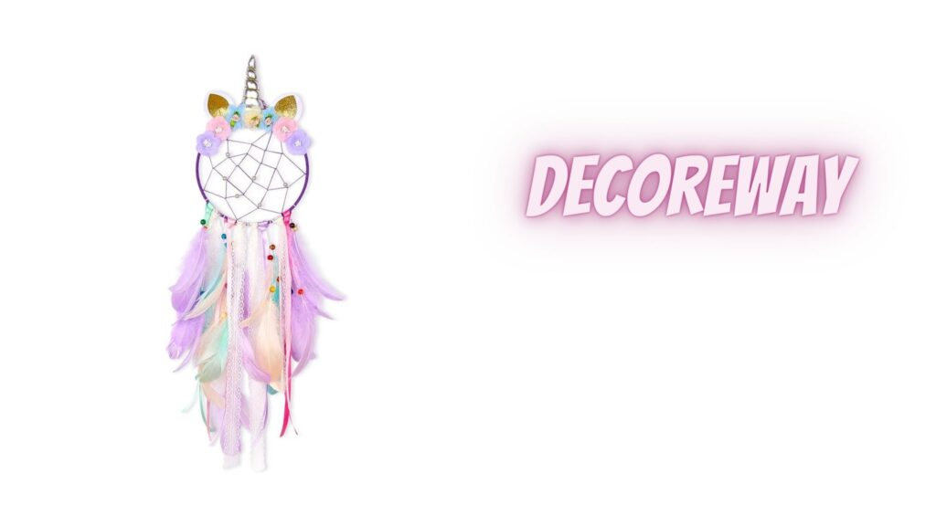 Dream Catcher Wall Hanging for Bedrooms