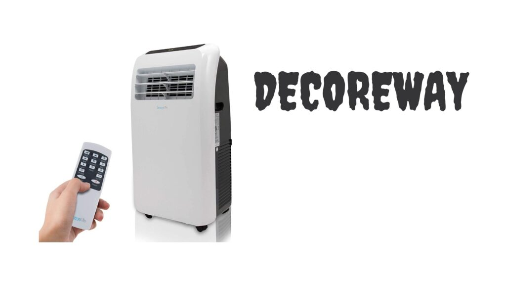 Best 4 in 1 Portable Air Conditioner