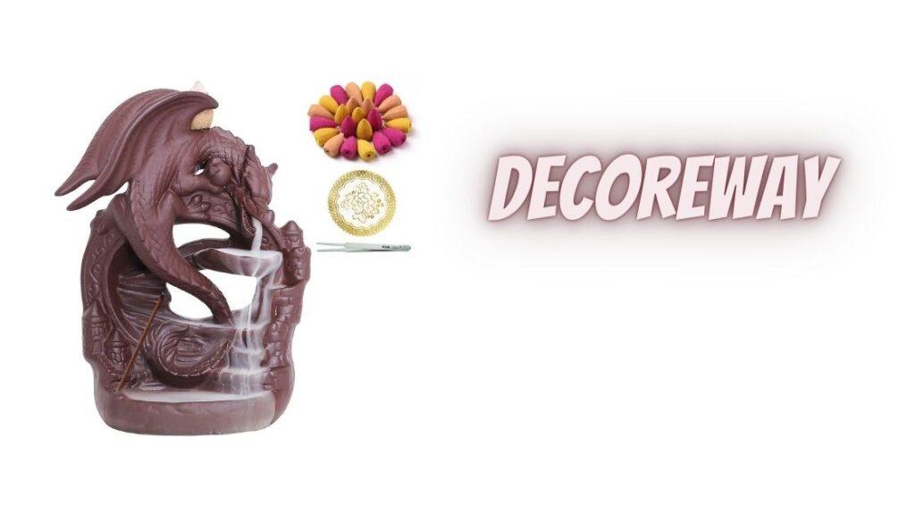 Best Dragon Incense Burner With 100 Cones