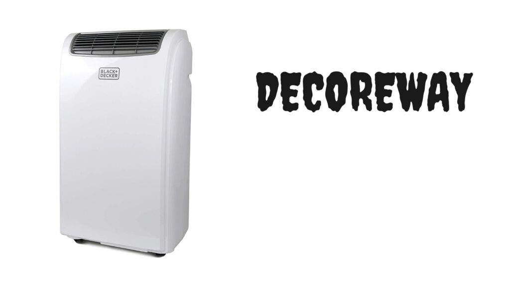 Best Portable Air Conditioner with Remote Control