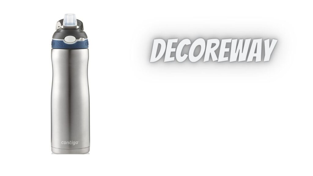 Best Autospout Straw Water Bottle Lid