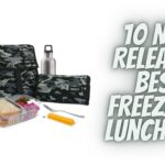 10 New Releases Best Freezable Lunch Bag