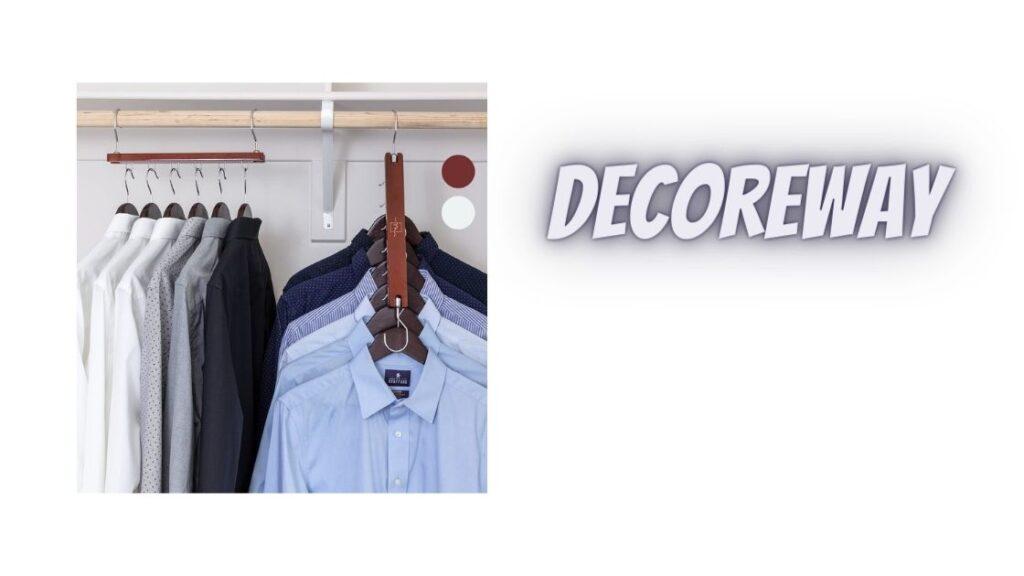 Saving Hangers For Closet Organizer