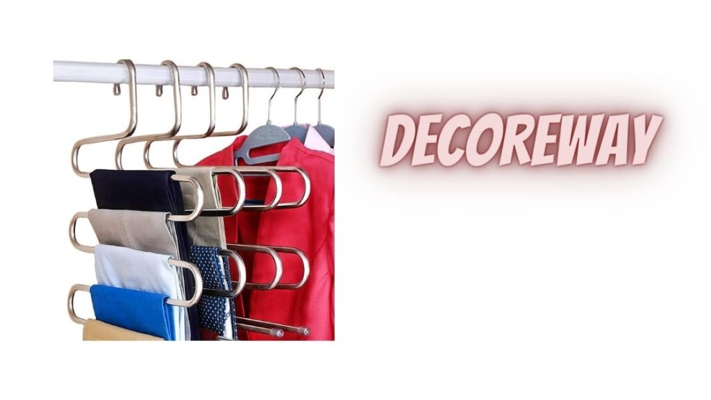 Stainless Steel Clothes Pants Hangers