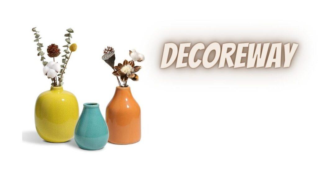 Vase Sets For Centerpieces